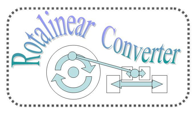rotalinear converter